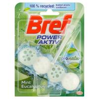 BREF Power Activ ProNature WC blok Mint 50 g