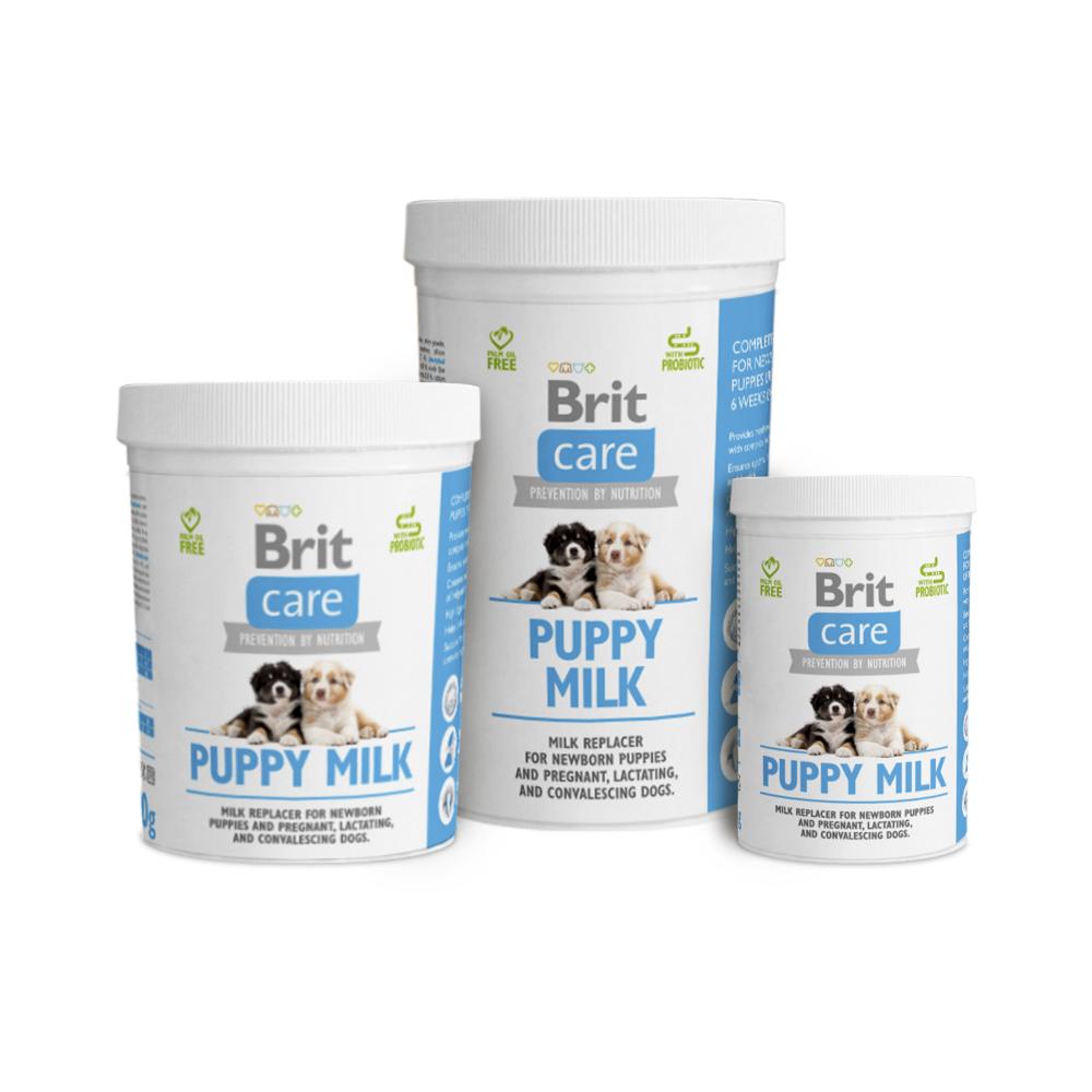 BRIT Care Puppy Milk mléko pro štěňata 1000 g