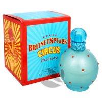 Britney Spears Circus Fantasy Parfémovaná voda 100ml