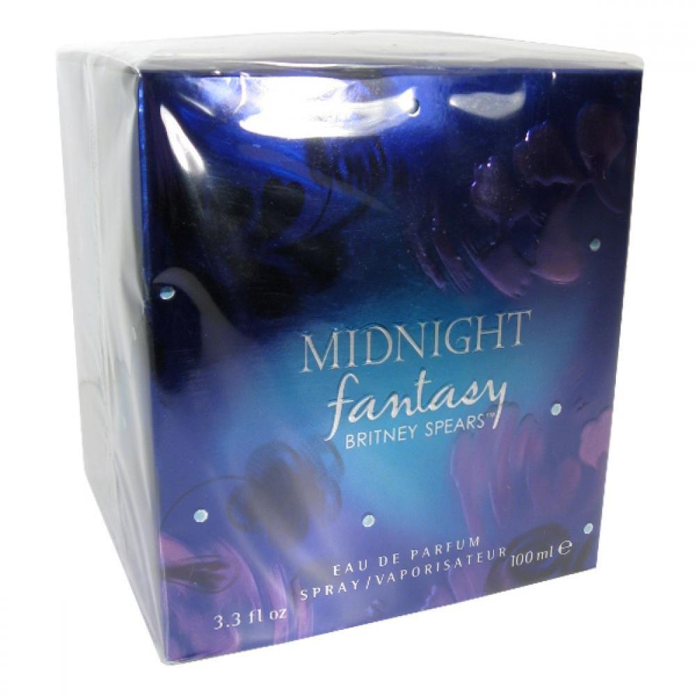 Britney Spears Fantasy Midnight parfémovaná voda dámská 100 ml