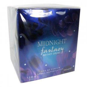 Britney Spears Fantasy Midnight Parfémovaná voda 100ml