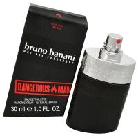 Bruno Banani Dangerous Man Toaletní voda 50ml