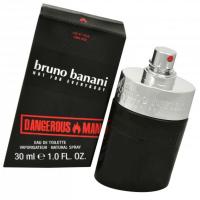 Bruno Banani Dangerous Man Toaletní voda 30ml
