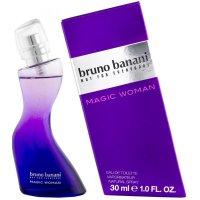 BRUNO BANANI Magic Woman Toaletní voda 30 ml