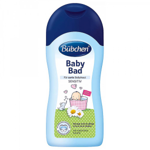 BÜBCHEN Baby koupel 50 ml
