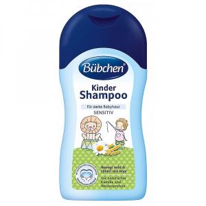 BÜBCHEN Baby dětský šampon 400 ml