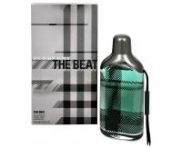 BURBERRY BRIT The Beat Toaletní voda pro mže 50 ml