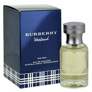 Burberry Weekend for Men Toaletní voda 100ml