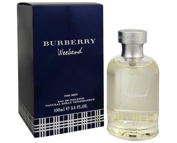 Burberry Weekend for Men Toaletní voda 30ml