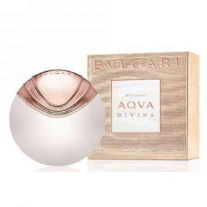 BVLGARI Aqva Divina Toaletní voda 40 ml