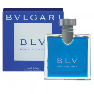 BVLGARI BLV Pour HommeToaletní voda 50 ml