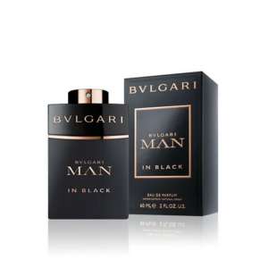 BVLGARI Man In Black Parfémovaná voda 60 ml