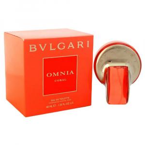 BVLGARI OMNIA CORAL Edt.spray 40 ml