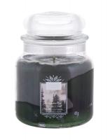YANKEE CANDLE Evergreen Mist vonná svíčka 411 g