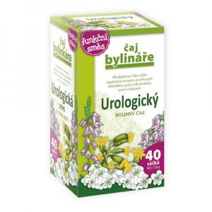 BYLINÁŘ Urologický bylinný čaj 40x1.6 g