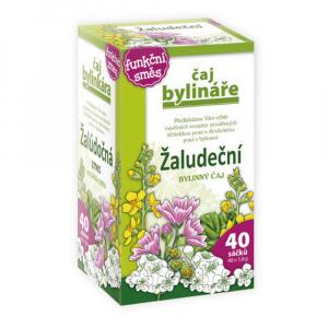 BYLINÁŘ Žaludeční bylinný čaj 40x1.6 g