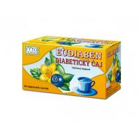 FYTOPHARMA Bylinný čaj pro diabetiky se skořicí 20x 1,5 g