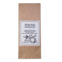 Bylinný čaj pro normální funkci močových cest s jehlicí od LÉKÁRNA.CZ 50 g