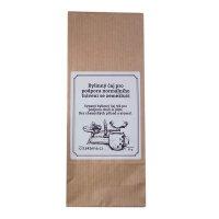 Bylinný čaj pro normální trávení se zeměžlučí od LÉKÁRNA.CZ 50 g