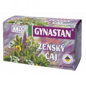 FYTOPHARMA Bylinný ženský čaj 20x 1g