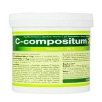 BIOFAKTORY C - compositum 25% prášek sol 100 g