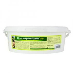 BIOFAKTORY C - compositum a.u.v. 3 kg