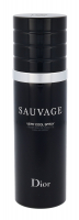 CHRISTIAN DIOR Sauvage Very Cool Spray Toaletní voda 100 ml