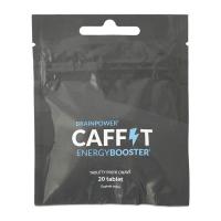 CAFFIT Proti únavě 20 tablet