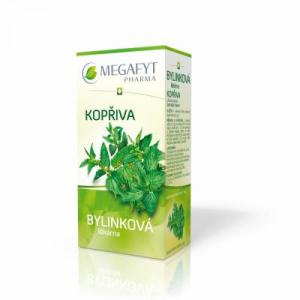 MEGAFYT Čaj bylinková lékarna Kopřiva 20 sáčků