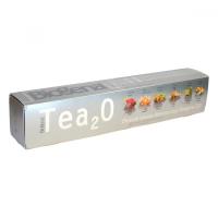 BIOGENA Čajová kolekce Maxi Tea2O 60 kusů