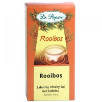 Dr. Popov Čaj Rooibos 100 g