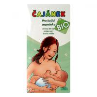 Čajánek BIO Pro kojící maminky 20 x 1.5 g n.s.