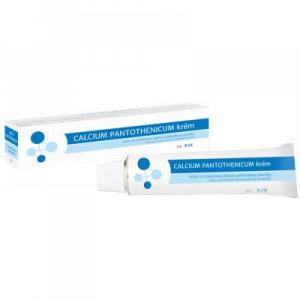 Calcium pantothenicum 30 g