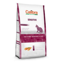 CALIBRA SUPERPREMIUM Cat GF Sensitive Salmon 2 kg