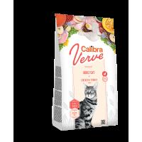 CALIBRA Cat Verve GF Adult Chicken&Turkey 750g