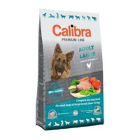 CALIBRA Dog NEW Premium Adult Large 3 kg