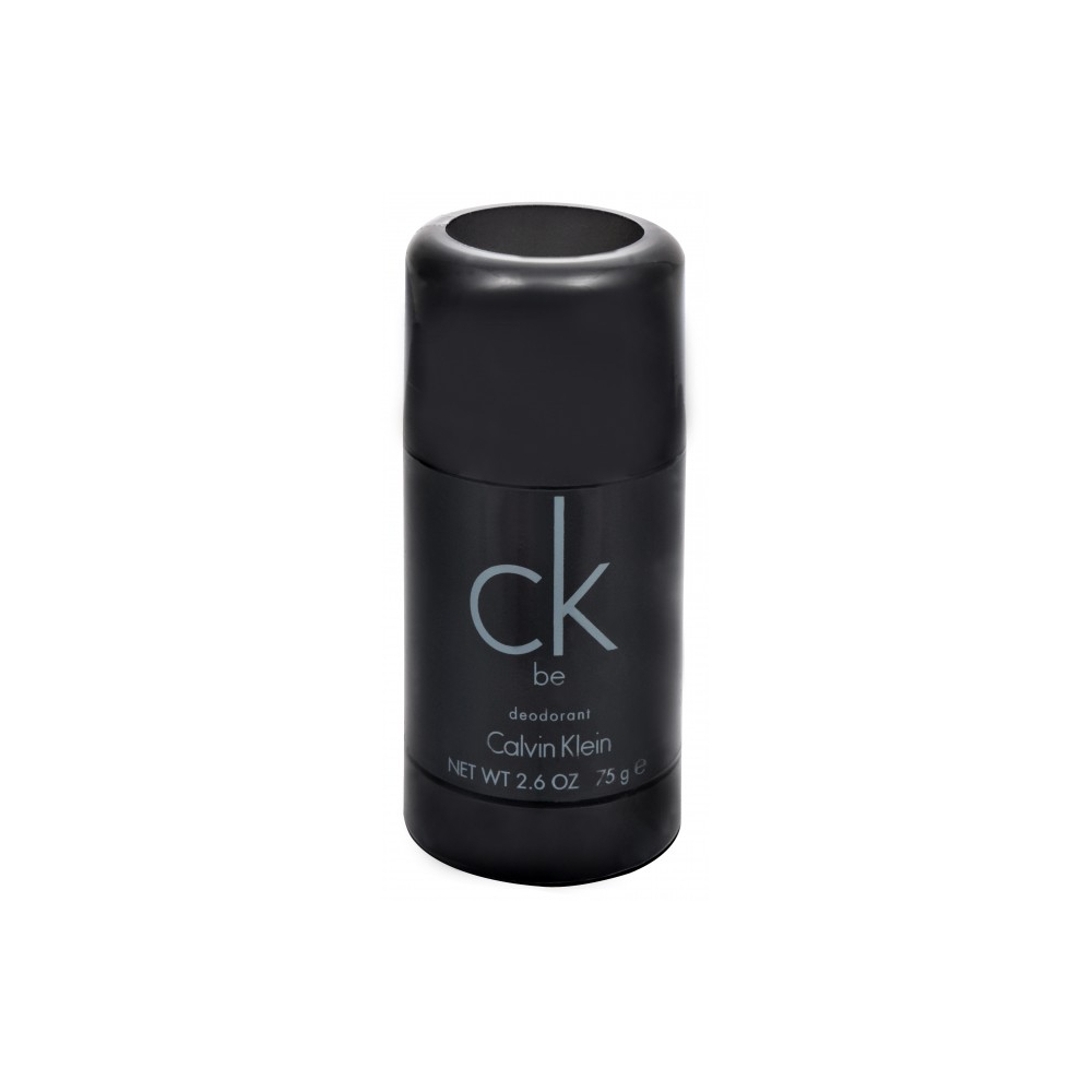 CALVIN KLEIN CK Be Tuhý deodorant 75 ml