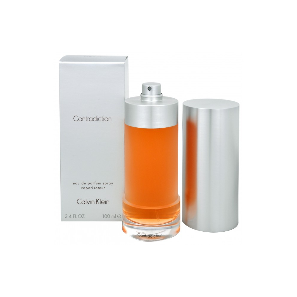 Calvin Klein Contradiction Parfémovaná voda 100ml