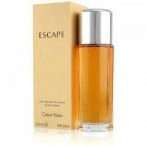 CALVIN KLEIN Escape Parfémovaná voda 100 ml