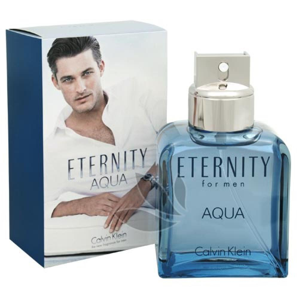 Calvin Klein Eternity Aqua for Man toaletní voda 100 ml