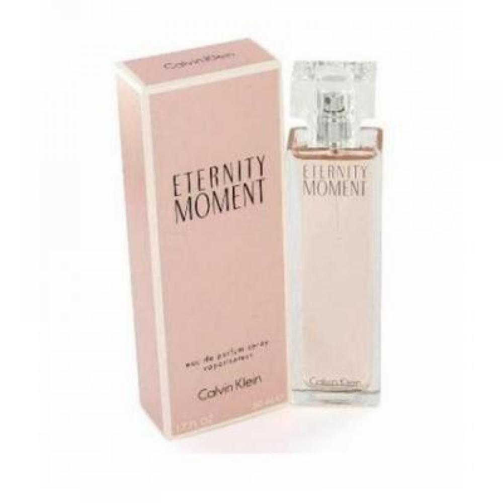 Calvin Klein Eternity Moment parfémovaná voda dámská 50 ml