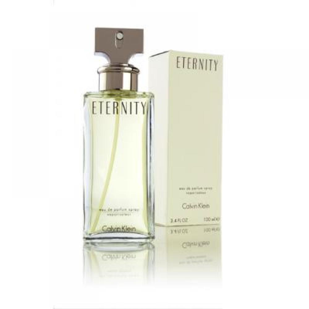 Calvin Klein Eternity Woman parfémovaná voda 100 ml