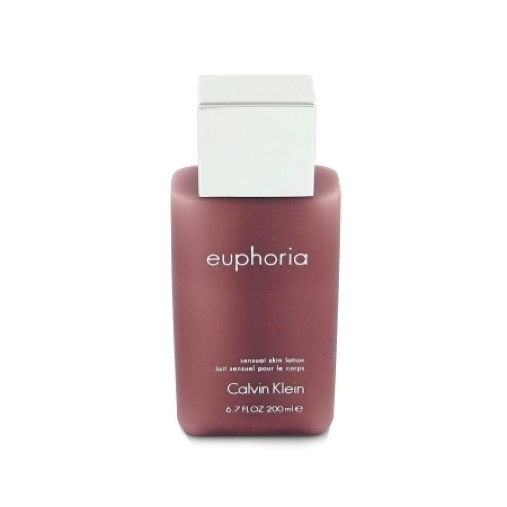Calvin Klein Euphoria Tělové mléko 200ml