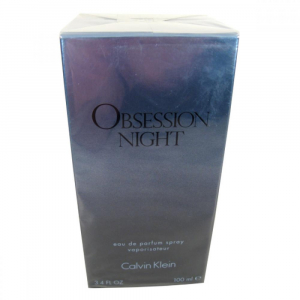 CALVIN KLEIN Obsession Night Parfémovaná voda 100 ml