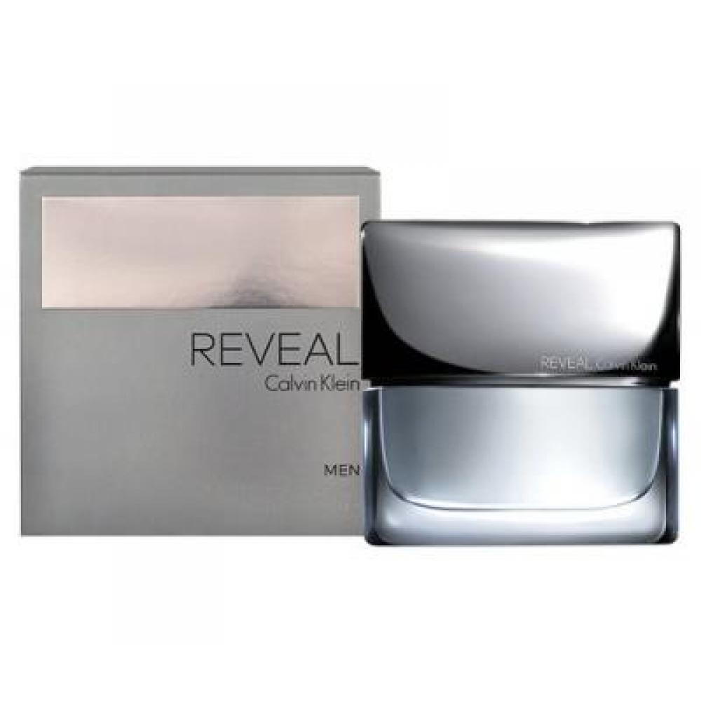 Calvin Klein Reveal For Man toaletní voda 100 ml
