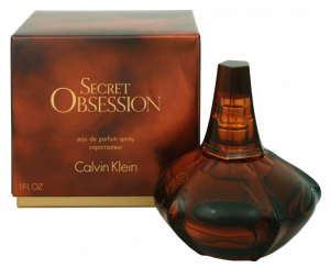 CALVIN KLEIN Secret Obsession Parfémovaná voda 50 ml