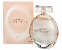 Calvin Klein Sheer Beauty Toaletní voda 100ml