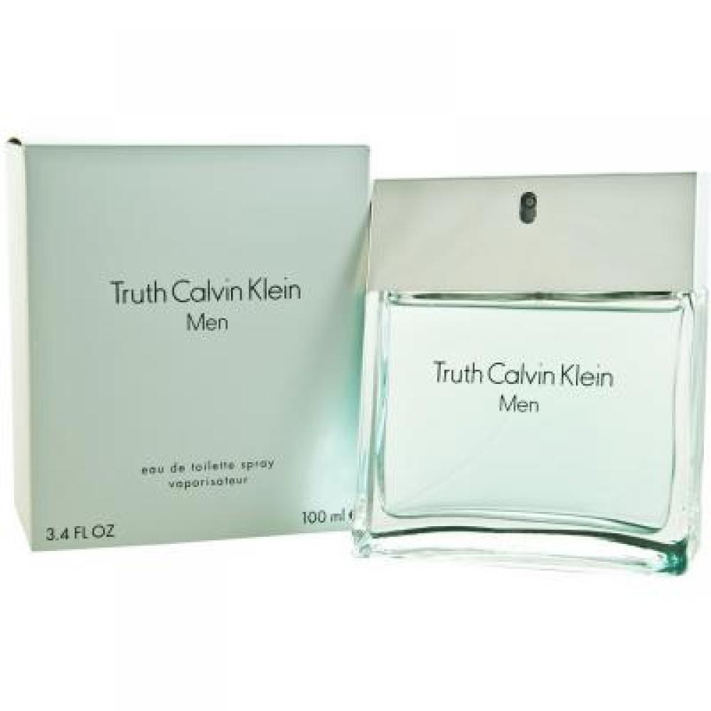 Calvin Klein Truth for Man toaletní voda 100 ml
