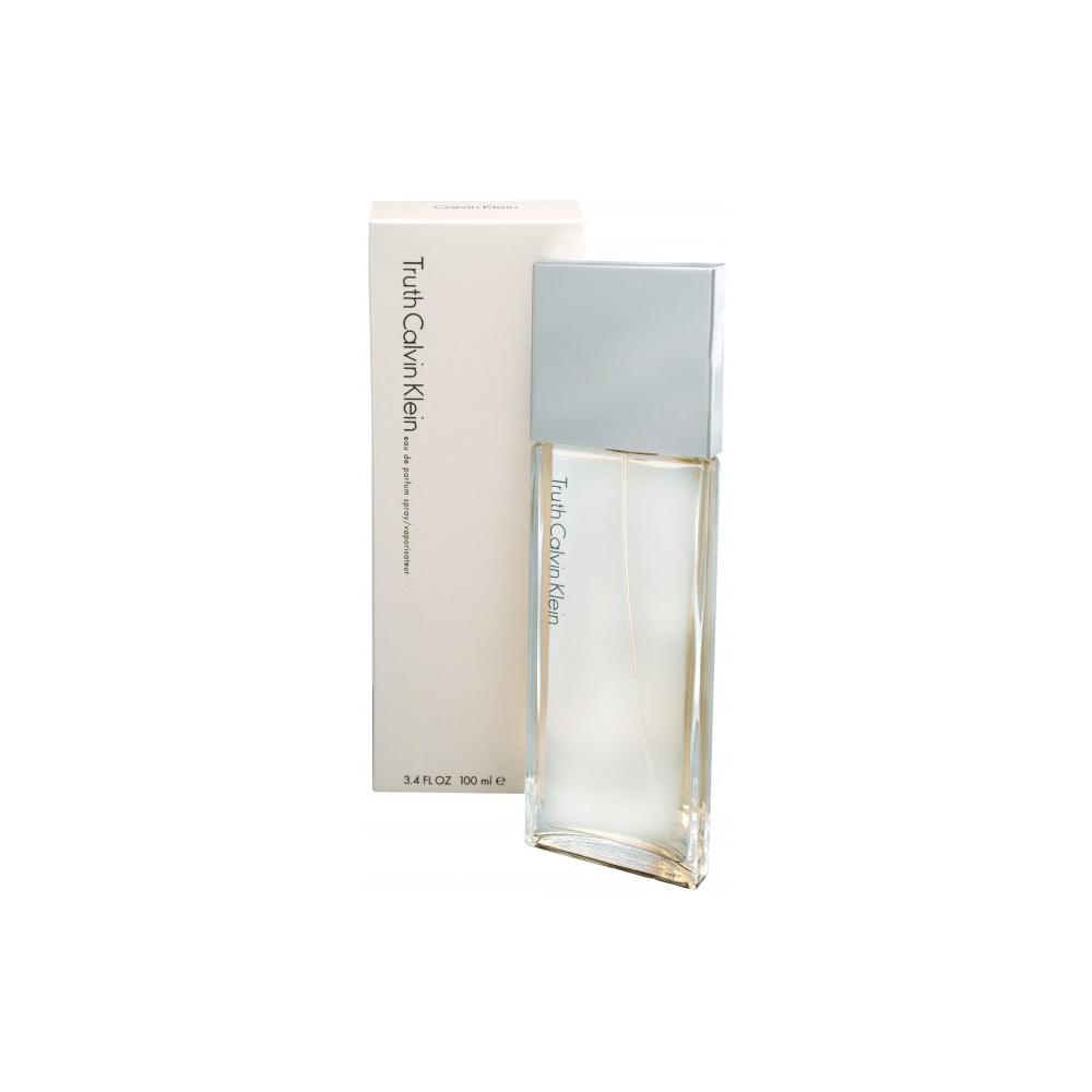 CALVIN KLEIN Truth Parfémovaná voda 50 ml