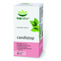 TOPNATUR Candistop 60 tablet